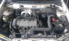 Подушка двигателя TOYOTA STARLET EP91 4E-FE Фото 5