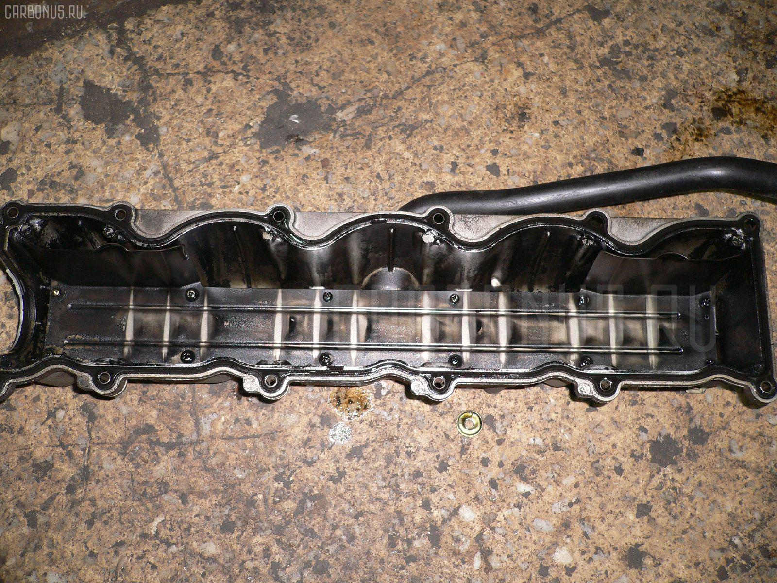 Двигатель MAZDA BONGO FRIENDEE SGLW WL-T. Фото 2
