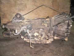 КПП автоматическая Mazda Bongo friendee SGLW WL-T Фото 4