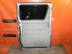 Дверь боковая MAZDA BONGO FRIENDEE SGLW Фото 2