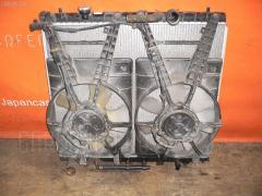 Радиатор ДВС Mazda Bongo friendee SGLW WL-T Фото 3