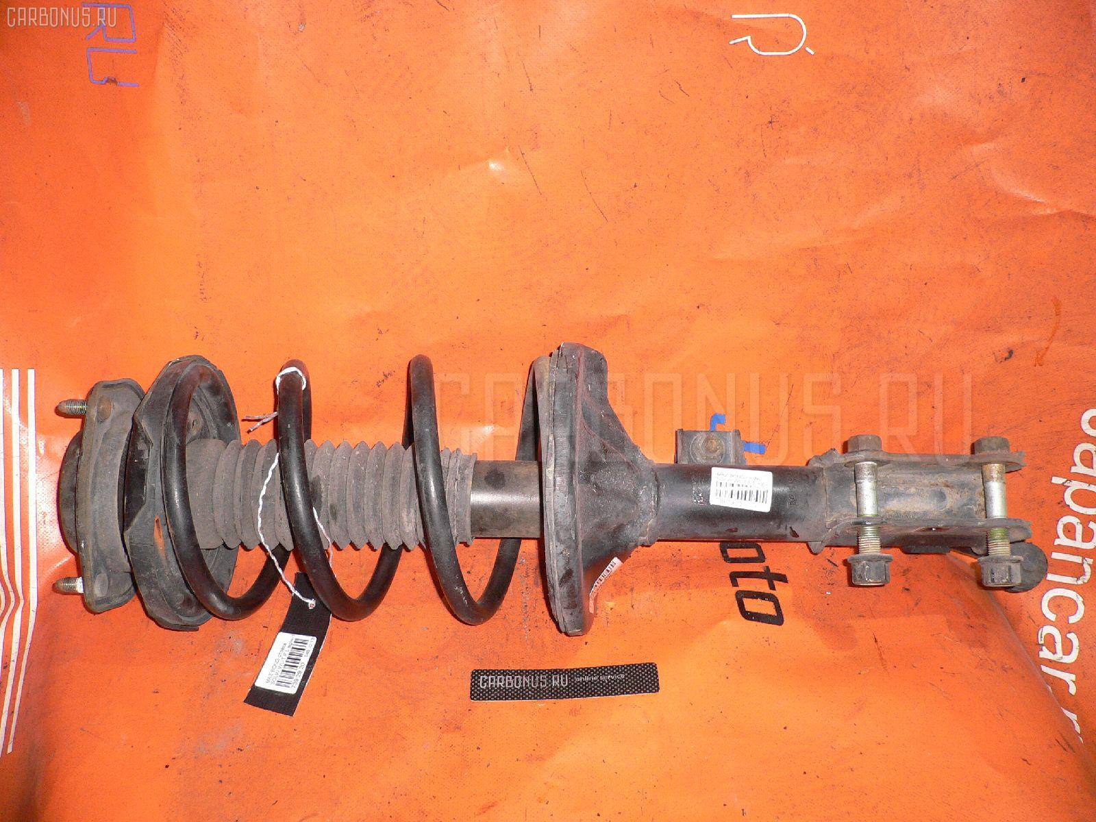 Стойка амортизатора Mazda Bongo friendee SGLW WL-T Фото 1