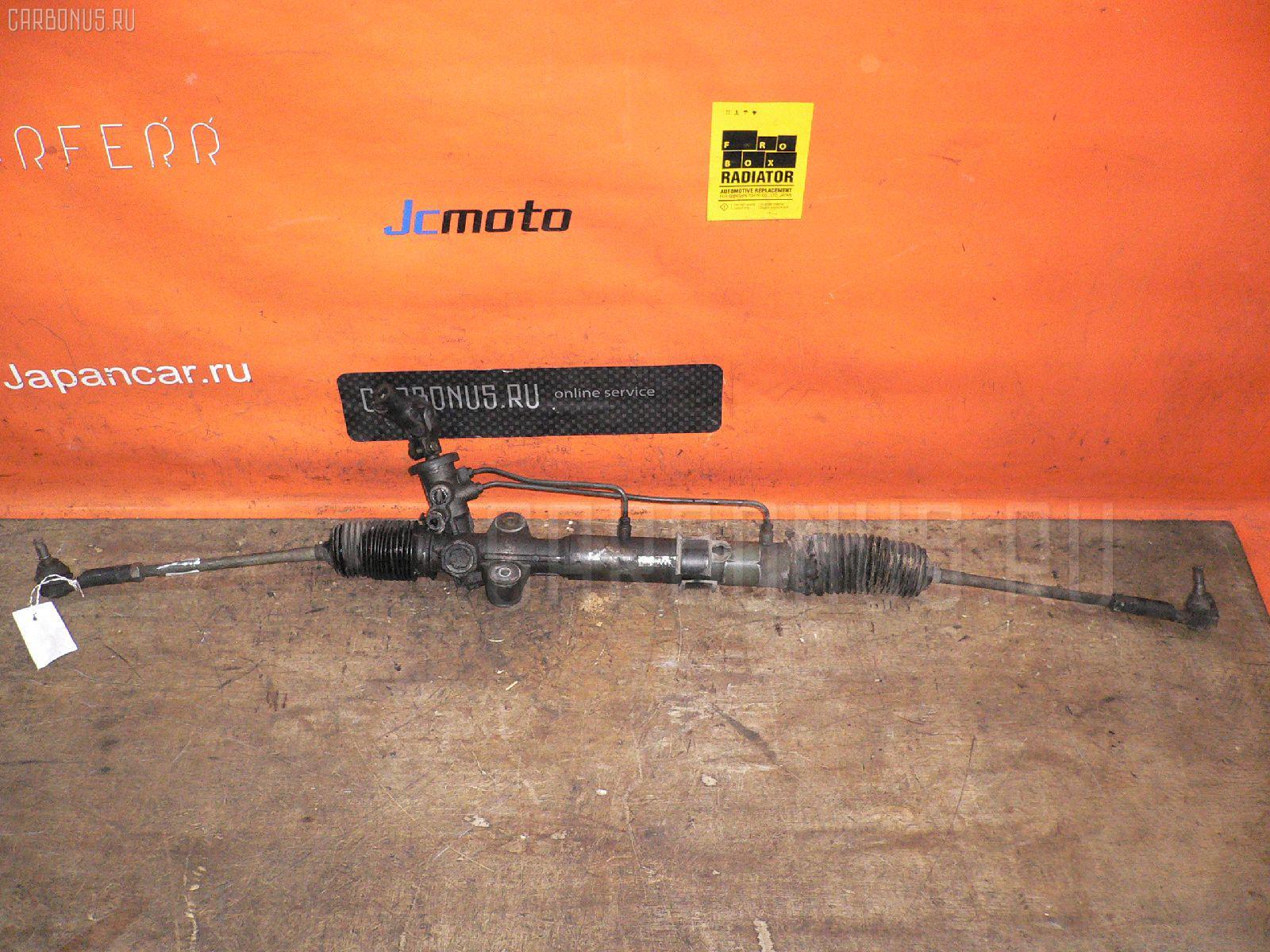 Рулевая рейка MAZDA BONGO FRIENDEE SGLW WL-T. Фото 2