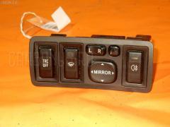 Блок управления зеркалами Toyota Avensis AZT250 Фото 2