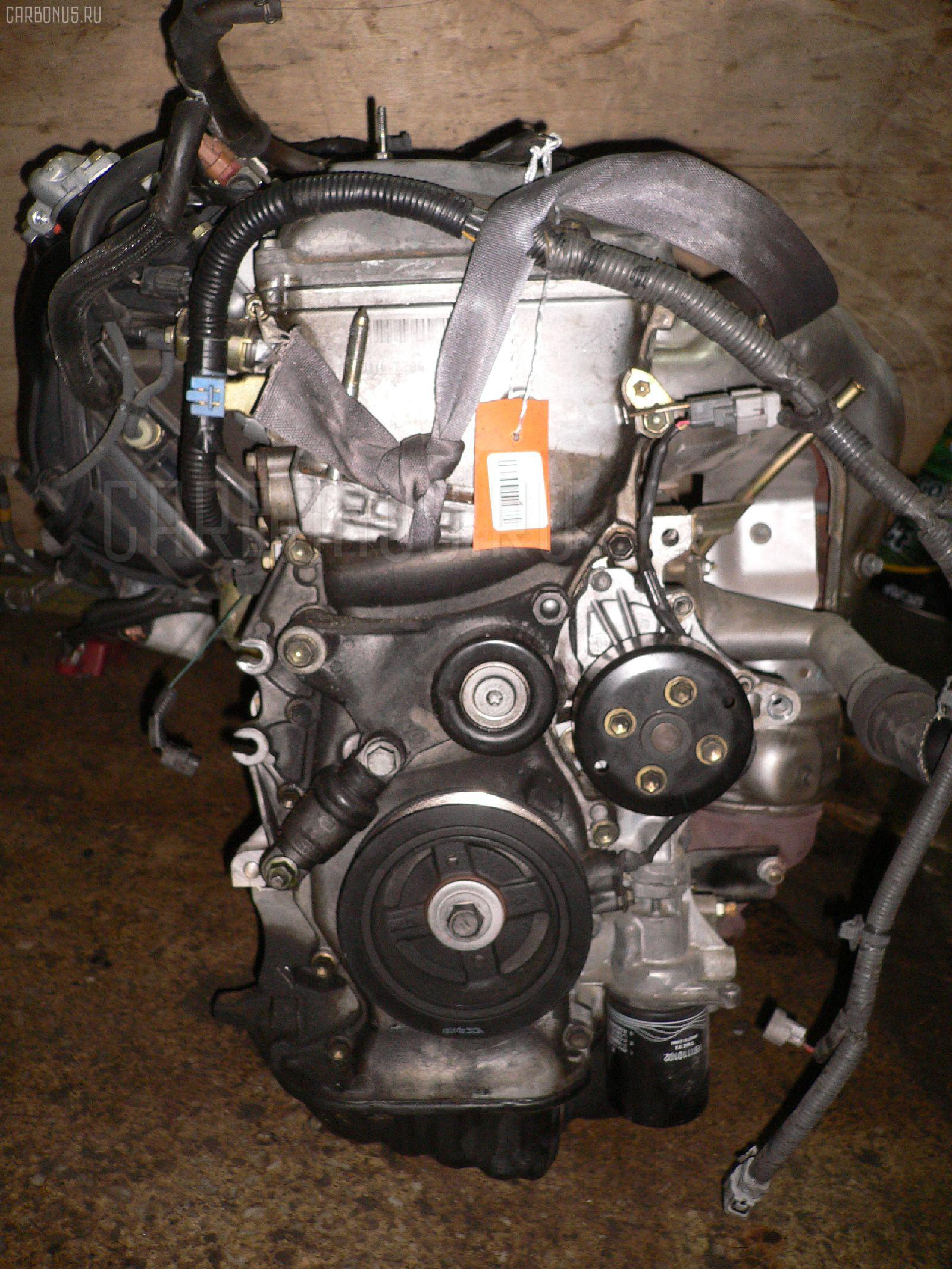 Двигатель TOYOTA AVENSIS AZT250 1AZ-FSE Фото 9
