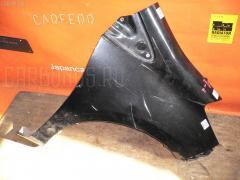 Крыло переднее Toyota Vitz NSP130 Фото 1