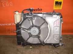 Радиатор ДВС Toyota Vitz NSP130 1NR-FE Фото 2
