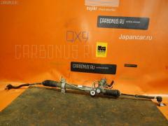 Рулевая рейка NISSAN PRESAGE TNU31 QR25DE