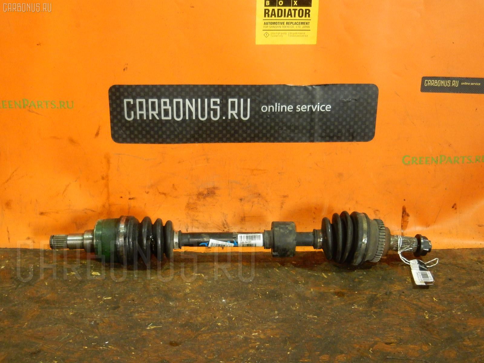 Привод SUZUKI CHEVROLET CRUZE HR51S M13A. Фото 9