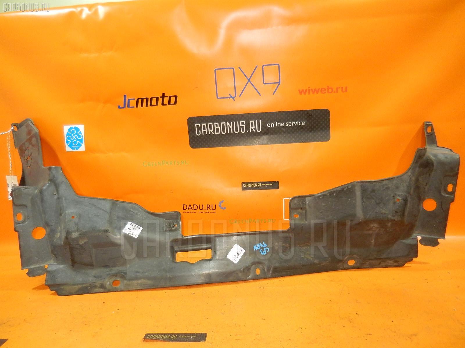Защита двигателя HONDA TORNEO CF3 F18B. Фото 6
