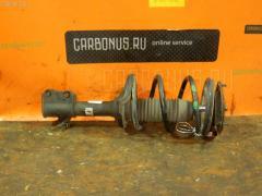 Стойка амортизатора на Suzuki Aerio Wagon RB21S M15A, Переднее Левое расположение