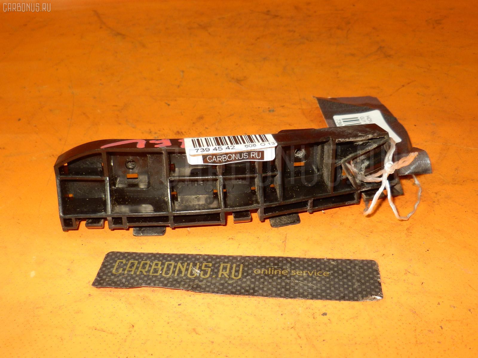 Крепление бампера HONDA AIRWAVE GJ1. Фото 11