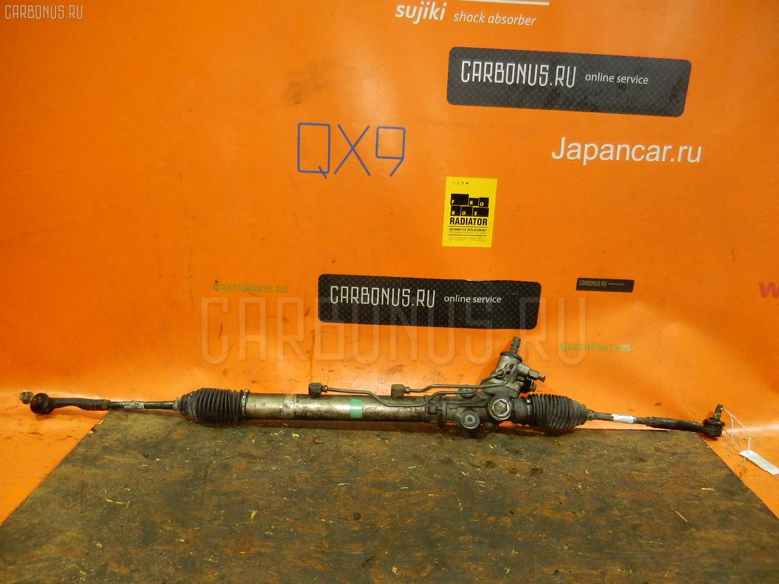 Рулевая рейка TOYOTA ALTEZZA GXE10 1G-FE. Фото 10