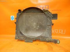 Радиатор ДВС на Mazda Bongo SKF2V RF