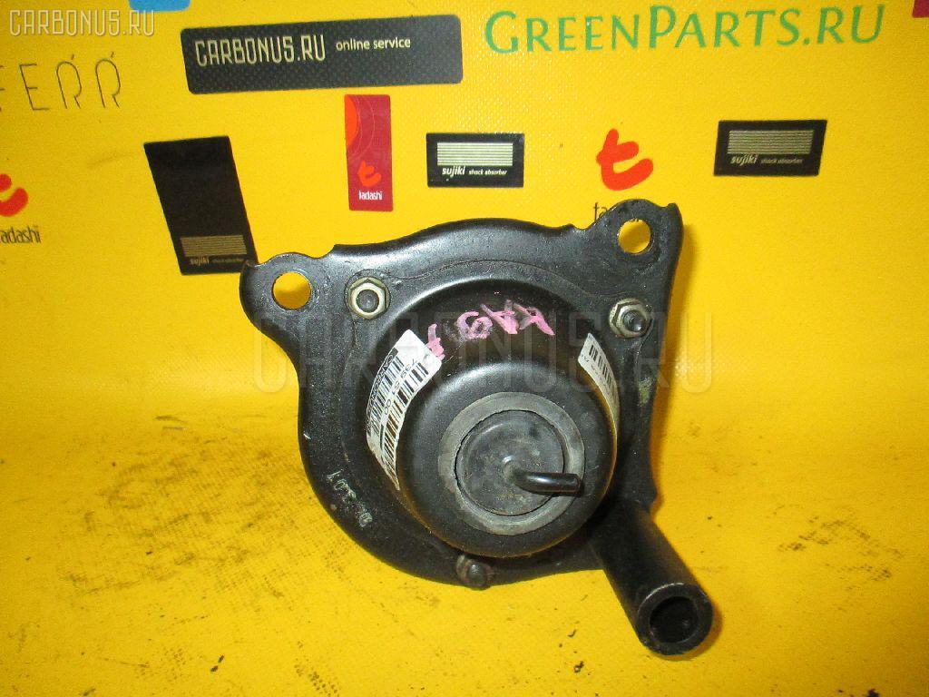 Подушка двигателя HONDA LEGEND KA9 C35A. Фото 4
