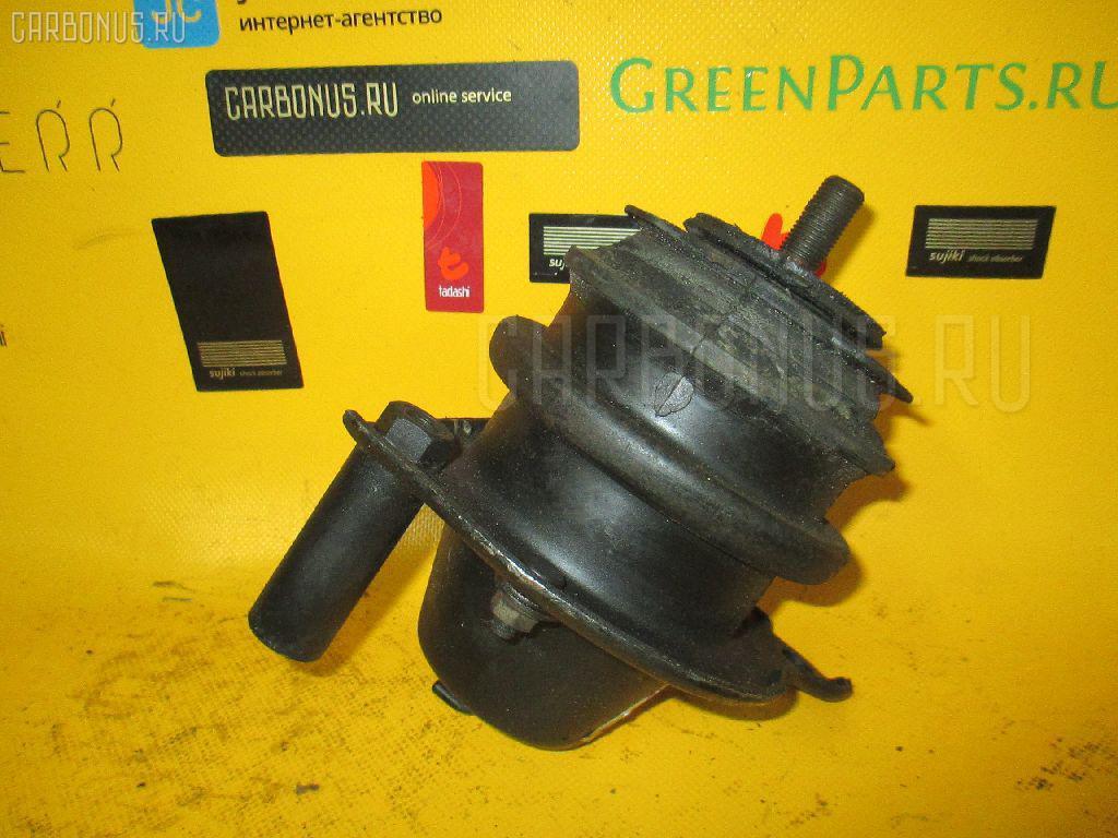 Подушка двигателя HONDA LEGEND KA9 C35A. Фото 3