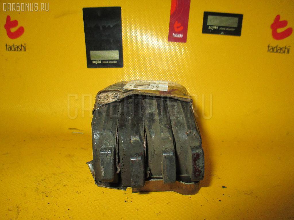 Тормозные колодки HONDA CIVIC EU1 D15B. Фото 10