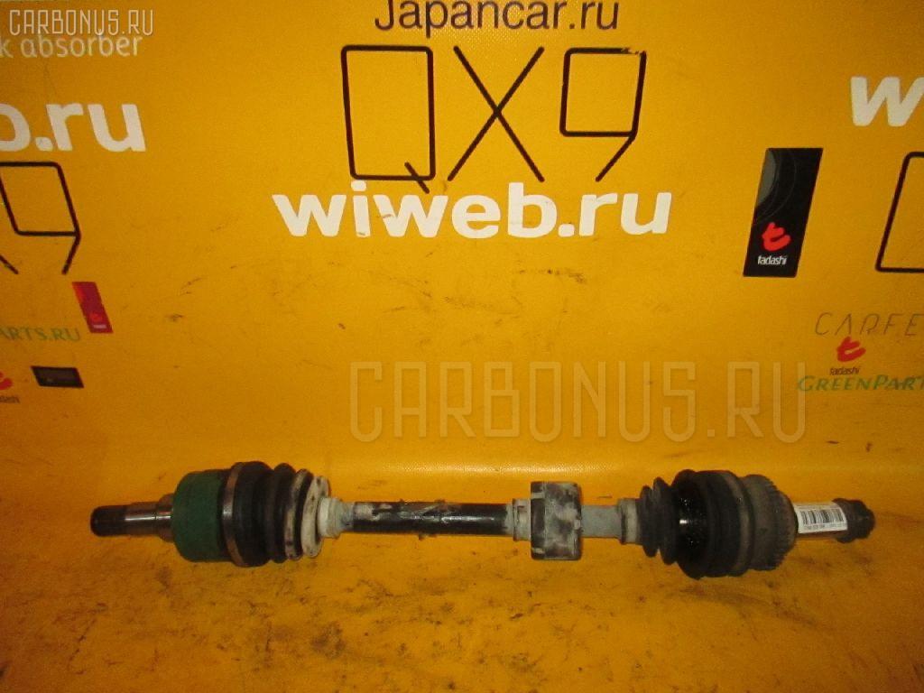 Привод SUZUKI CHEVROLET CRUZE HR51S M13A. Фото 11