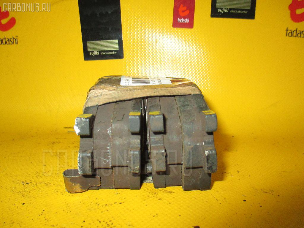Тормозные колодки MAZDA PREMACY CP8W FP-DE. Фото 8
