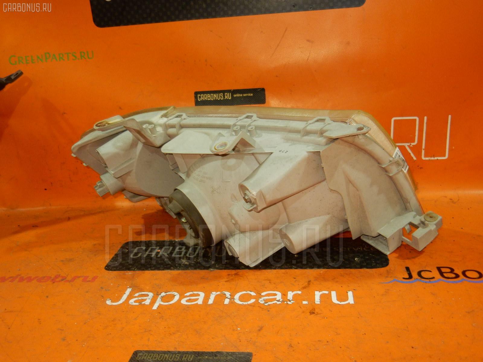 Фара TOYOTA PROBOX NCP58G. Фото 11