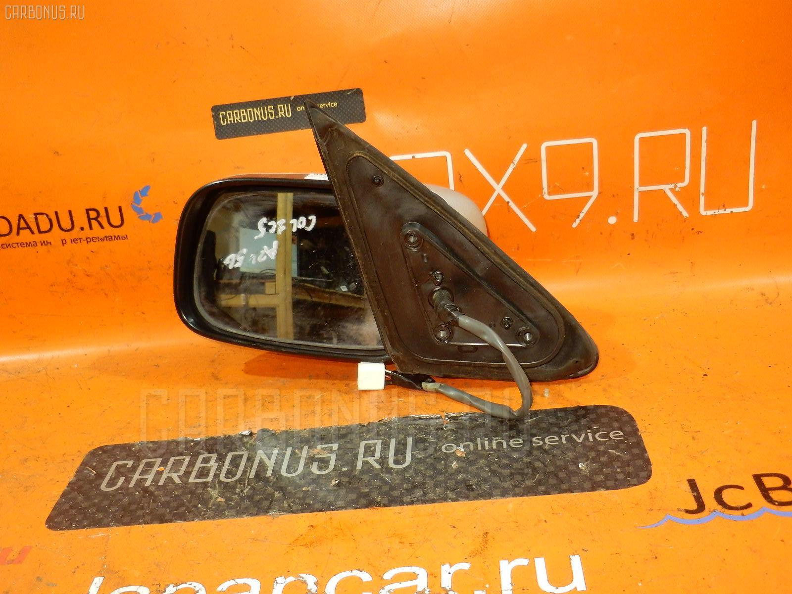 Зеркало двери боковой TOYOTA VISTA AZV50. Фото 9