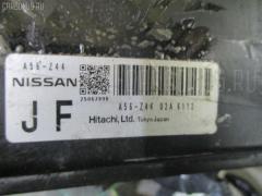 Двигатель NISSAN LAFESTA B30 MR20DE