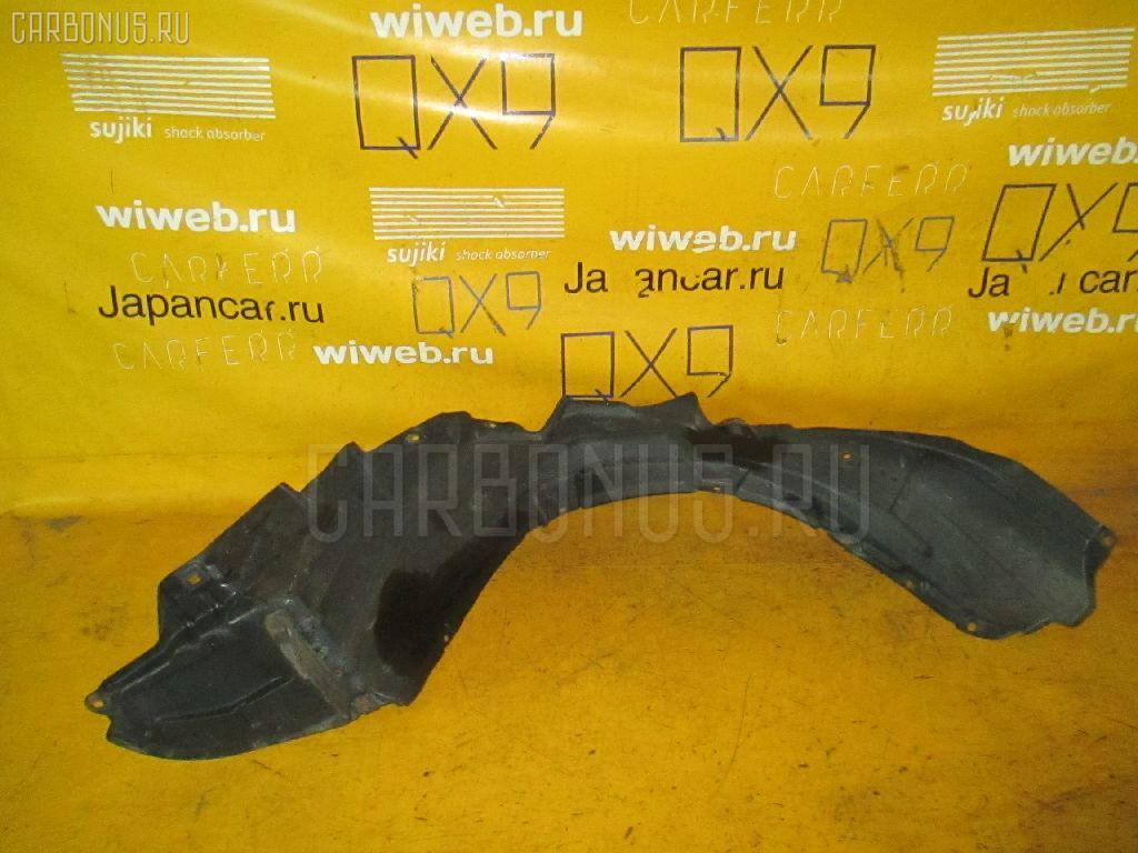 Подкрылок TOYOTA NADIA SXN15 3S-FE. Фото 4