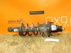 Стойка амортизатора HONDA CIVIC EU1 D15B Заднее Левое
