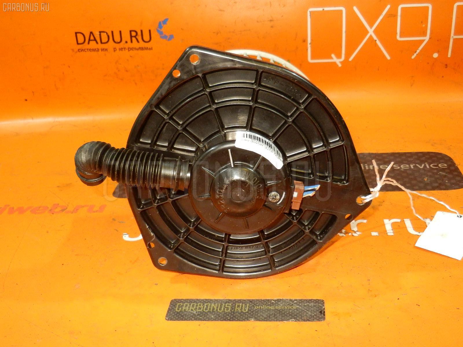 Мотор печки HONDA INTEGRA DC5. Фото 10