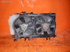 Радиатор ДВС на Subaru Impreza Wagon GG2 EJ15
