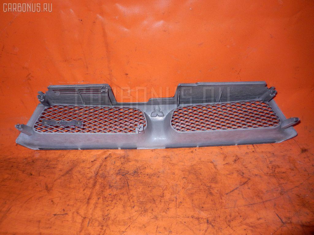 Решетка радиатора MITSUBISHI LEGNUM EC5W. Фото 10