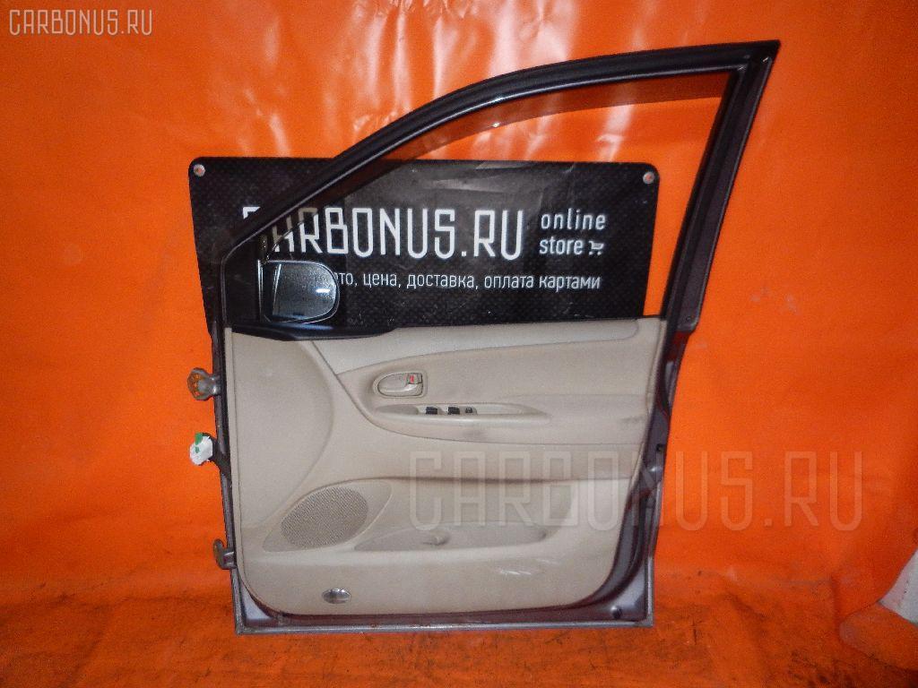 Дверь боковая MAZDA MPV LW3W. Фото 5