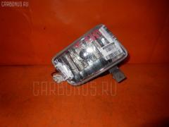 Туманка бамперная SUZUKI WAGON R SOLIO MA34S 114-32673 Правое