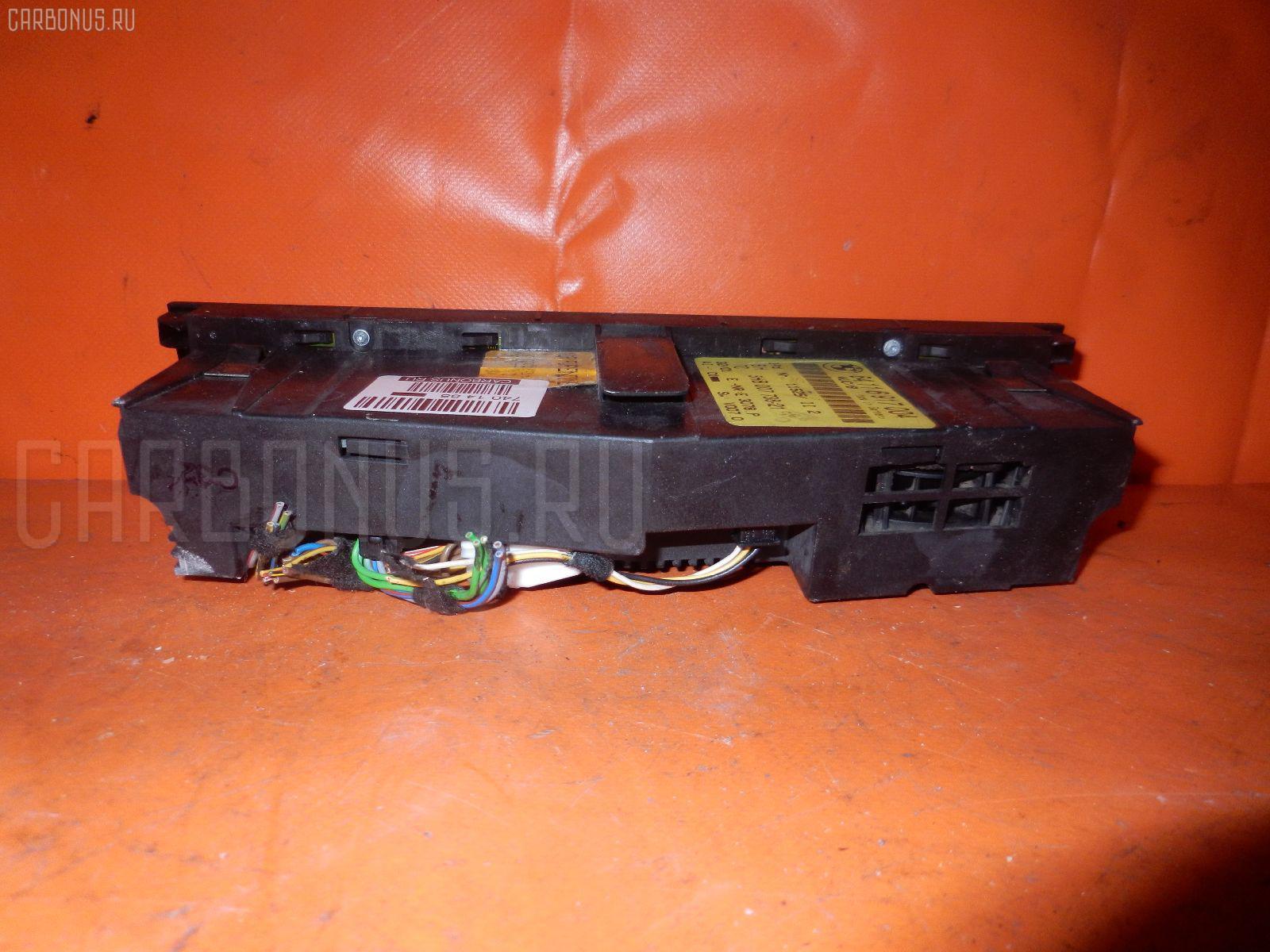 Блок управления климатконтроля BMW 3-SERIES E46-AP32 M43-194E1. Фото 11