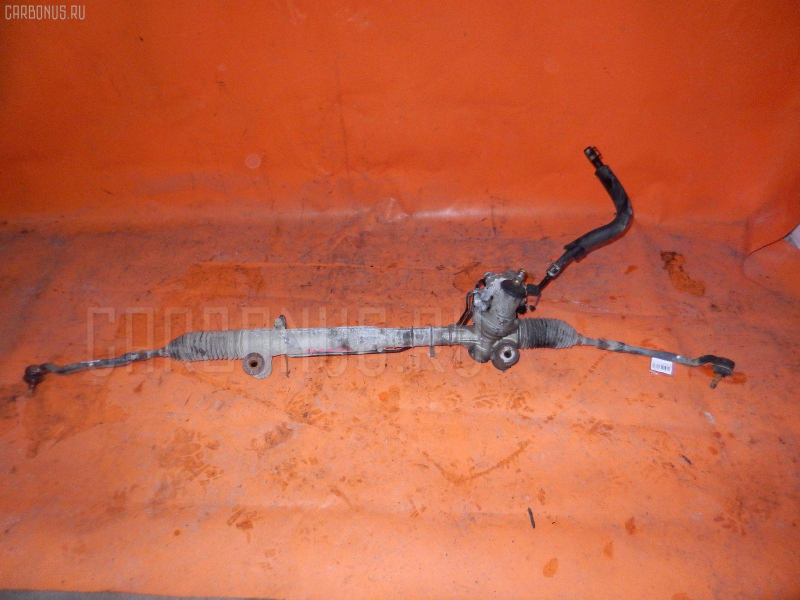 Рулевая рейка TOYOTA CELSIOR UCF30 3UZFE. Фото 10