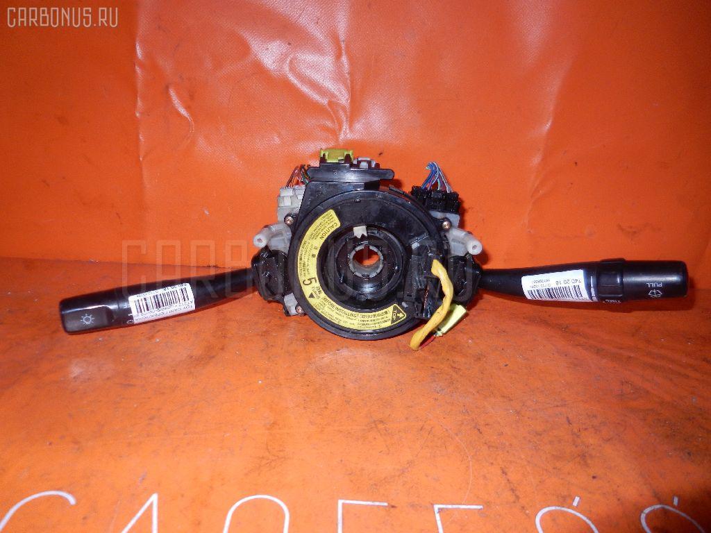 Переключатель поворотов TOYOTA CARINA AT212. Фото 11