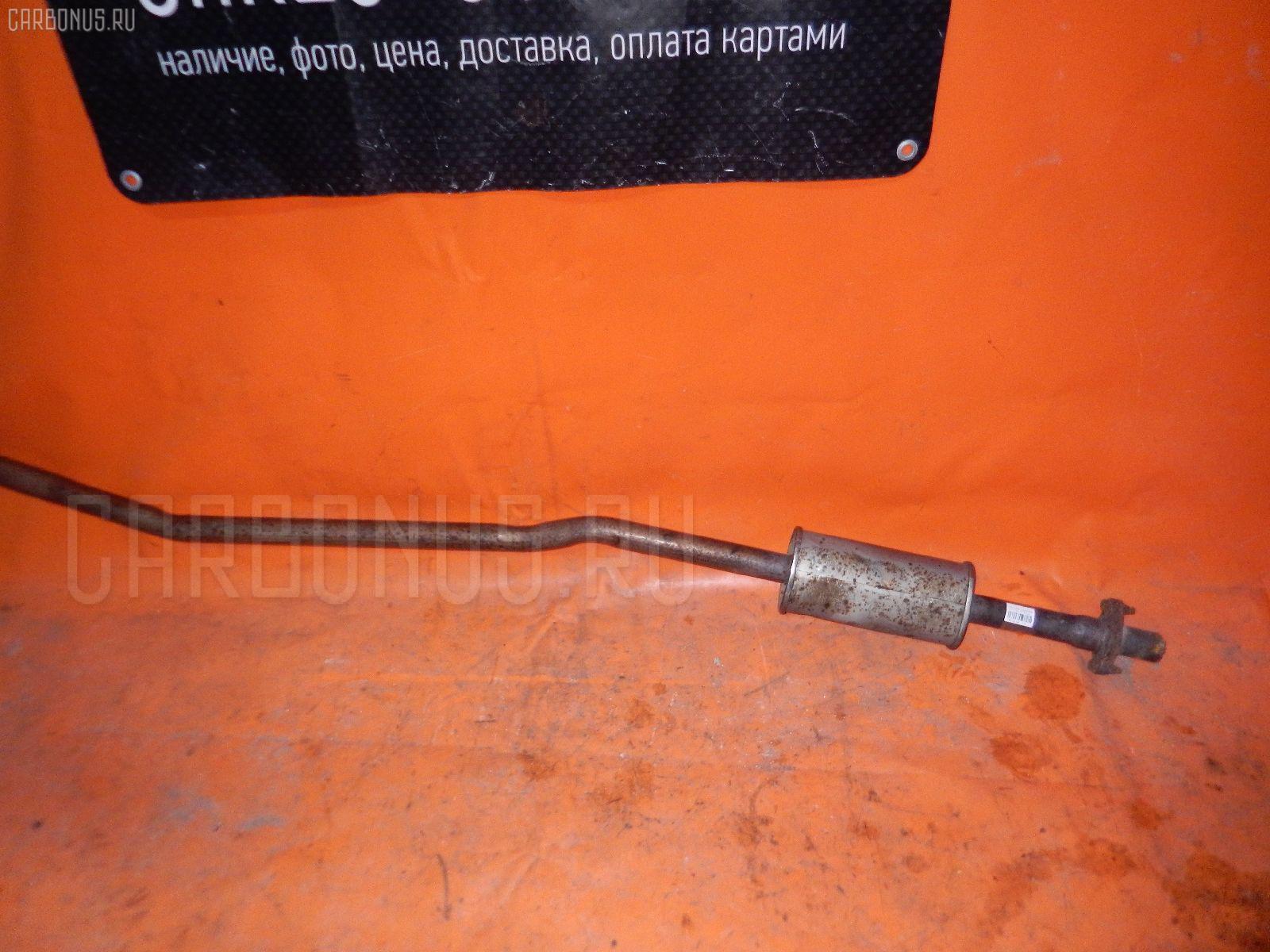 Глушитель TOYOTA CARINA AT212 5A-FE. Фото 11
