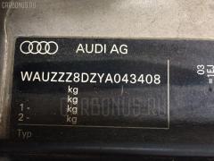Бампер 8D9807301AA, 8D0807331C, 8D0807332C, 8D9807091AA, 8D9807521AA на Audi A4 Avant 8DAPT Фото 5