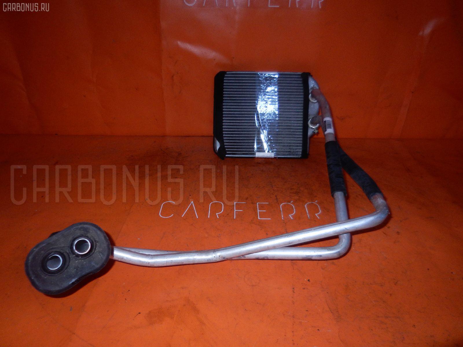 Радиатор печки TOYOTA CORONA PREMIO ST210 3S-FSE. Фото 7