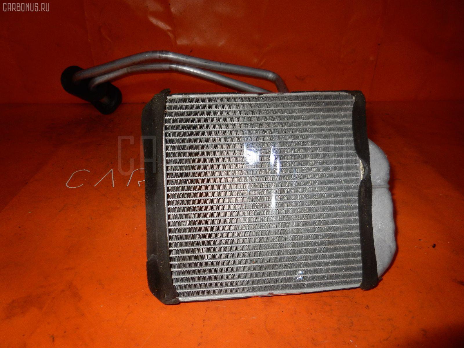 Радиатор печки TOYOTA CORONA PREMIO ST210 3S-FSE. Фото 8