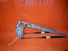 Крепление багажника MERCEDES-BENZ E-CLASS W210.061 Заднее