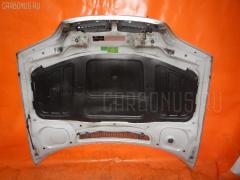 Капот BMW 3-SERIES E46-AZ72 41617042893