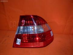 Стоп BMW 3-SERIES E46-AY72 1260 63216910532  63217165868 Правое