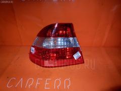 Стоп BMW 3-SERIES E46-AY72 1260 Левое