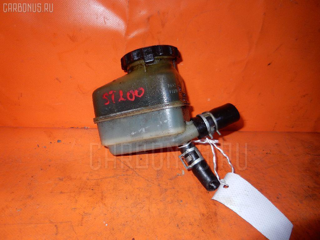 Бачок гидроусилителя TOYOTA CARINA ED ST200 4S-FE. Фото 5