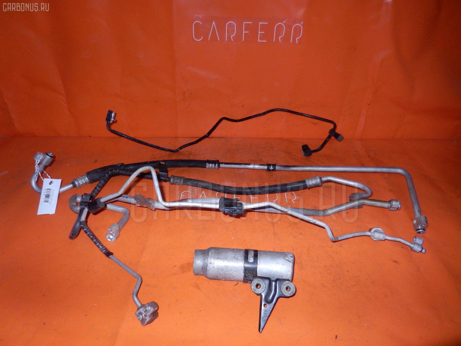 Шланг кондиционера TOYOTA CORONA EXIV ST200 4S-FE. Фото 2