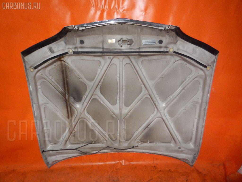 Капот TOYOTA CORONA EXIV ST200. Фото 9