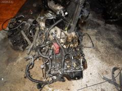 Двигатель TOYOTA CORONA EXIV ST200 4S-FE
