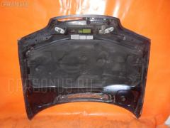 Капот BMW 3-SERIES E46-AN16 41618238461