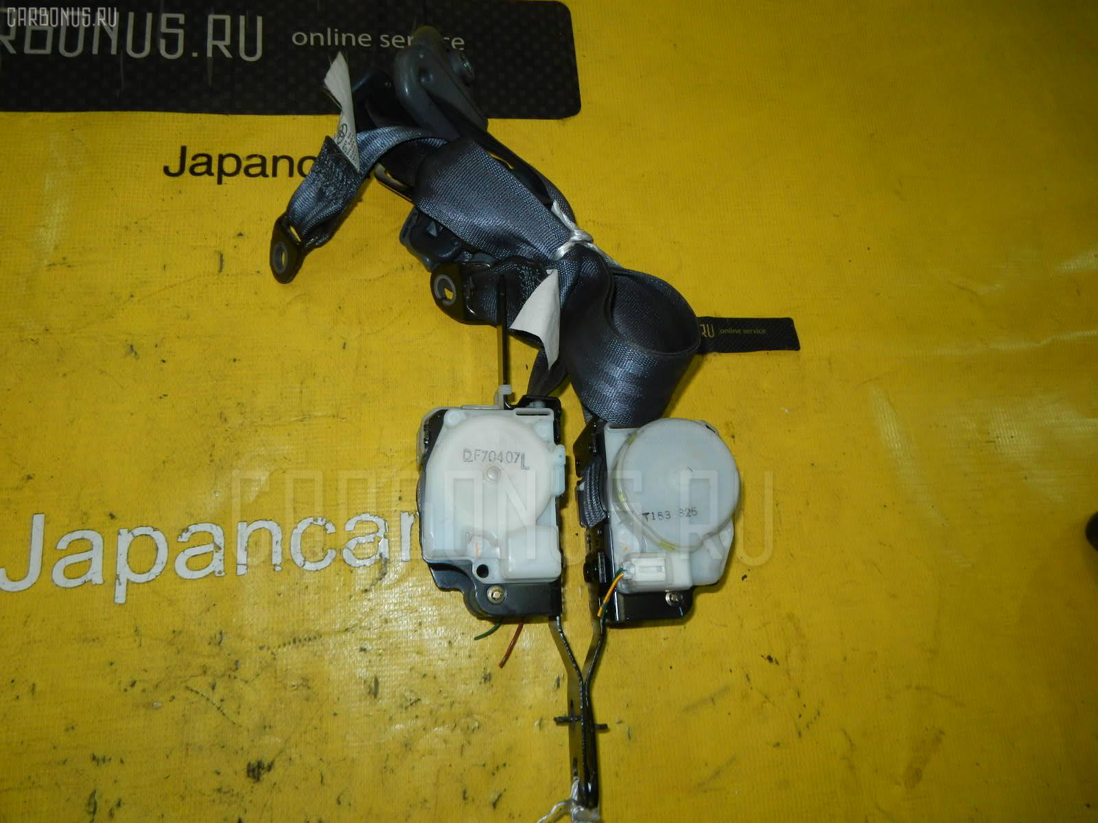Ремень безопасности TOYOTA CHASER JZX100 1JZ-GE. Фото 3